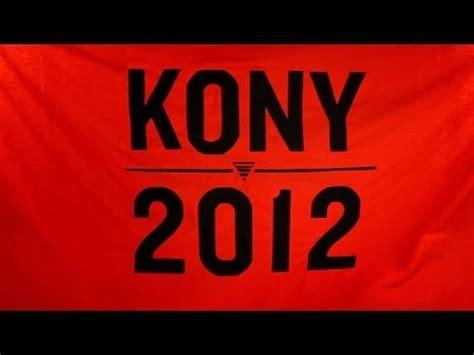 Jon Discusses His Views Invisible Ren Stop Kony