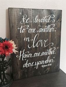 Wedding Quotes Ideas Quotes Wedding Sign Rustic