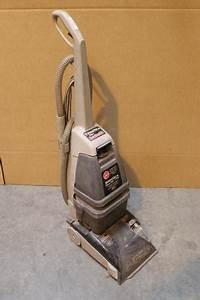 Hoover Steamvac Spinscrub Carpet Cleaner