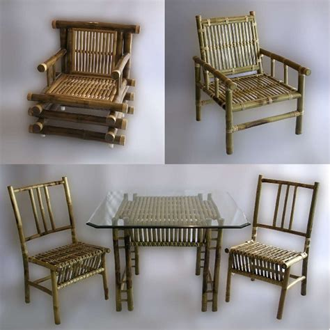 bamboo furniture design interior design ideas ofdesign