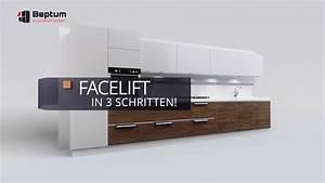 Küchenfronten Nach Maß : beptum k chenfronten nach ma youtube ~ Watch28wear.com Haus und Dekorationen