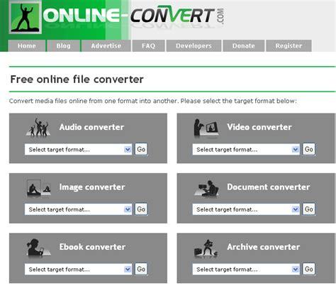 buen convertidor  gratis de audio video imagenes