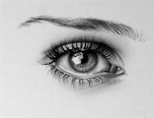 Dessin Facile Yeux : dessin d 39 oeil character design sketches dessin oeil r aliste et dessiner yeux realiste ~ Melissatoandfro.com Idées de Décoration