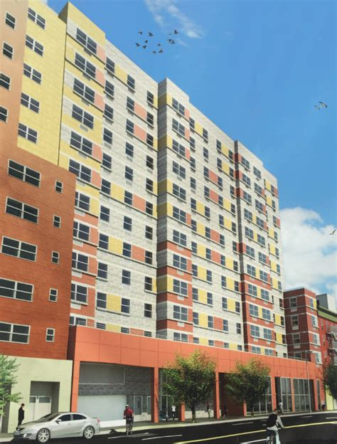 2 Bedroom Apartments Albany Ny by 101 Affordable Units In Morrisania Open Via Housing