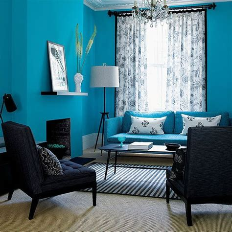 Grey Sofa Table by Decorating With Turquoise Furniture Ideas Amp Inspiration