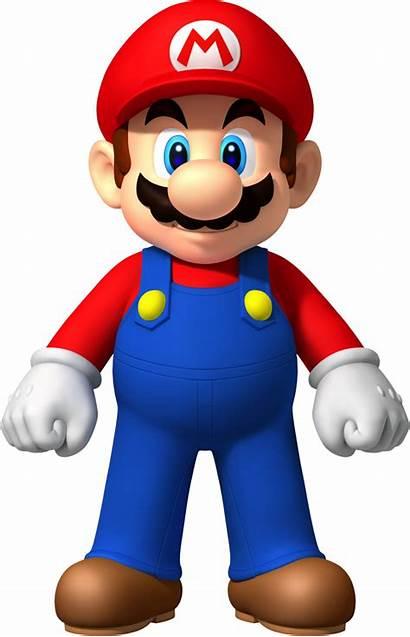 Mario Clip Brothers Bros Clipart Luigi Face