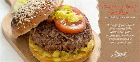 cuisiner les insectes cuisiner des insectes le burger aux molitors le