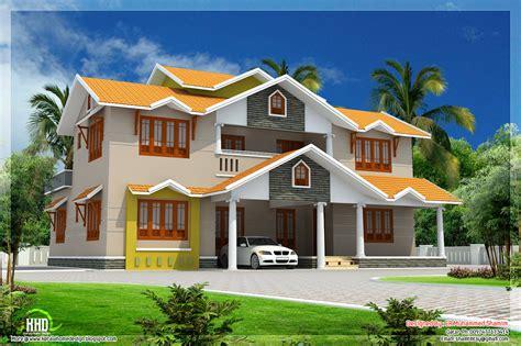 Design My Dream House Exterior  Home Deco Plans