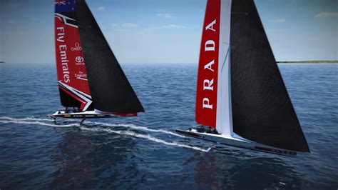americas cup class rule published yachts  yachting