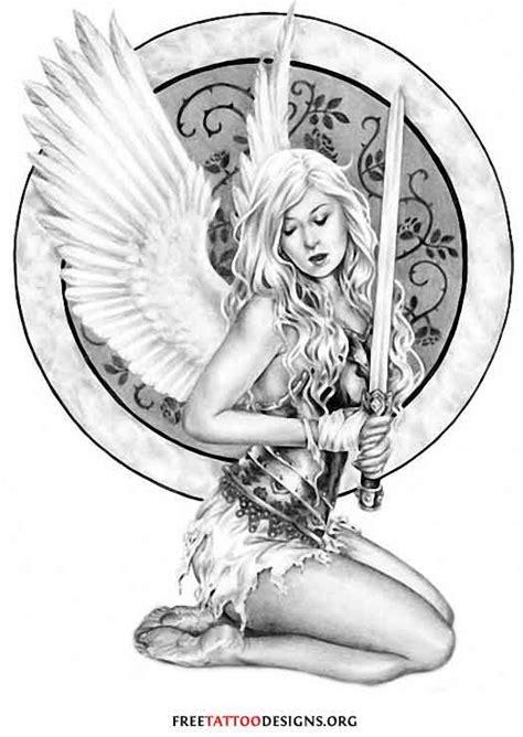 Cute angel design | Angel tattoo, Angel drawing, Angel