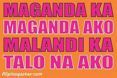 Tagalog Quotes Bitter Ng Ang Ako Mo