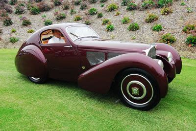 Antique Bugatti Cars by Bugatti 1931 Type 51 Dubos Coupe I Must Be Falling For
