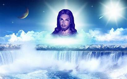 Jesus Wallpapers Christ Awesome