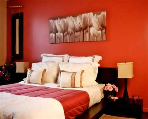 Hot Red Bedroom Wall Ideas To Spice Up Your Life