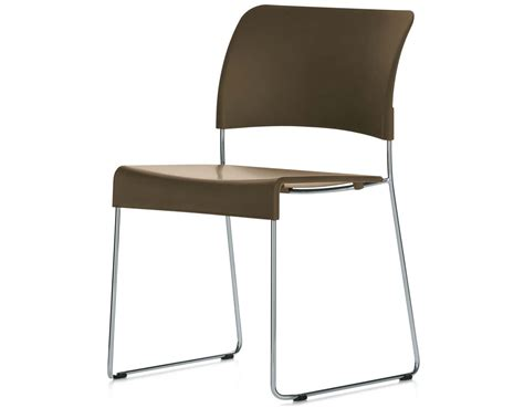 sim stacking chair hivemodern