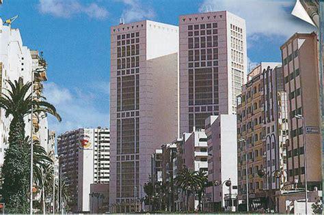 la ville de casablanca capitale economique