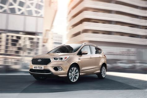 ford kuga release date price specs design