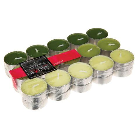 bougies chauffe plat parfumees 30 bougies parfum 233 es chauffe plat fruits pomme