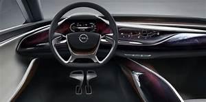 Opel Insignia 2018 Interior – 2018 Auto Review Guide