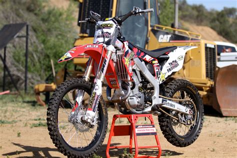 Two Of My Favorite Things! Dozer,dirtbike,todd Potter, Big