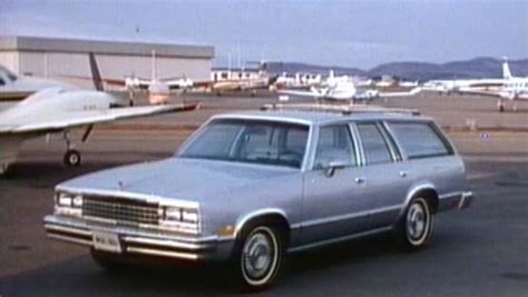 chevrolet station wagon promo