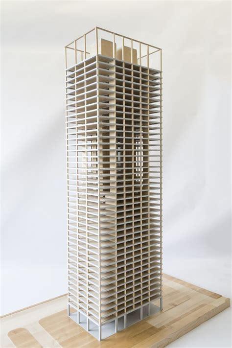 story skyscraper built  wood