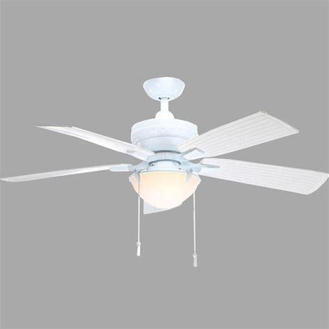 hunter 52 in mystique black outdoor ceiling fan with light