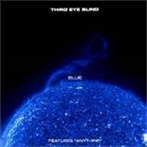 third eye blind blue third eye blind a collection the best of third eye blind