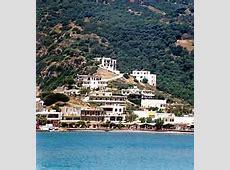 Panorama Apartments Plakias Kreta Griechenland