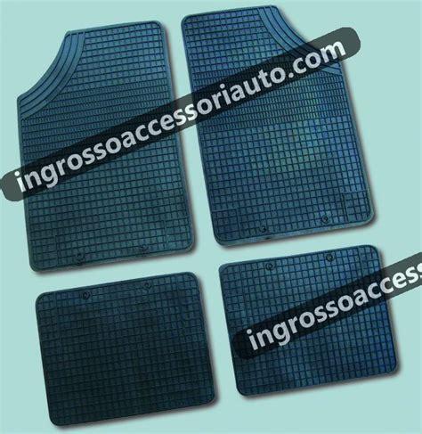 ingrosso tappeti ingrosso tappeti gomma 4 pezzi mod spr