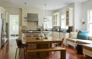 Kitchen Bench Sets by Kitchen Window Seat Eclectic Kitchen The Banks
