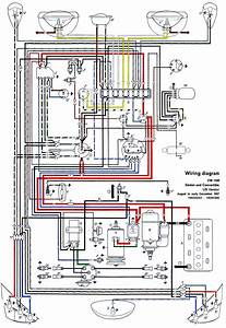 Vw Beetle Wiring Diagram 2000