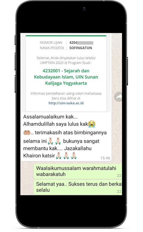 To make this selection process transparent, this new application was launched under the name sse umptkin apk. TESTIMONI UMPTKIN (1) | UMPTKIN