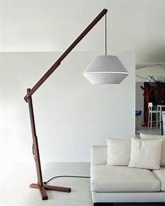 Designer Stehlampen Holz : designer stehlampen von contardi exklusive beleuchtung aus italien ~ Indierocktalk.com Haus und Dekorationen