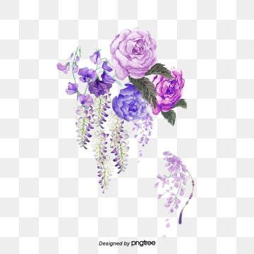 Flowers Png Vector PSD and Clipart With Transparent