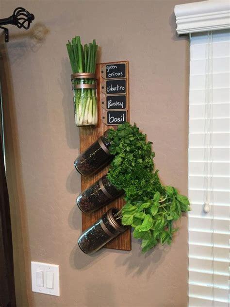 Indoor Herb Garden Pot Planters Ideas by Diy Herbs Garden Is Always A Great Idea For Your Kitchen