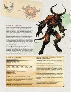 Baron Of Darax