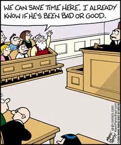 Any Good Jokes? (JOKES): Santa gets assigned to jury duty,