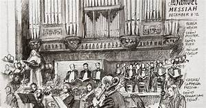 Gurney Journey: Handel's Messiah