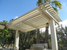 Adding A Pergola To An Existing Deck by Patio Cover Ideas Shade Structures Patio Covers