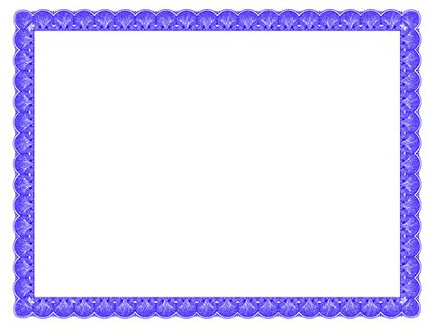certificate border template 12 fancy certificate border designs blank certificates