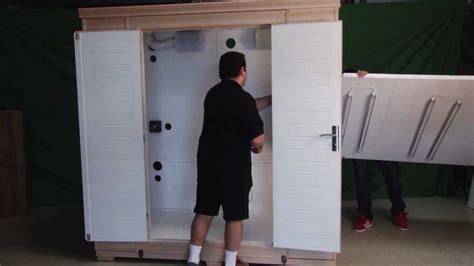 grow cabinet design assembling your god grow room