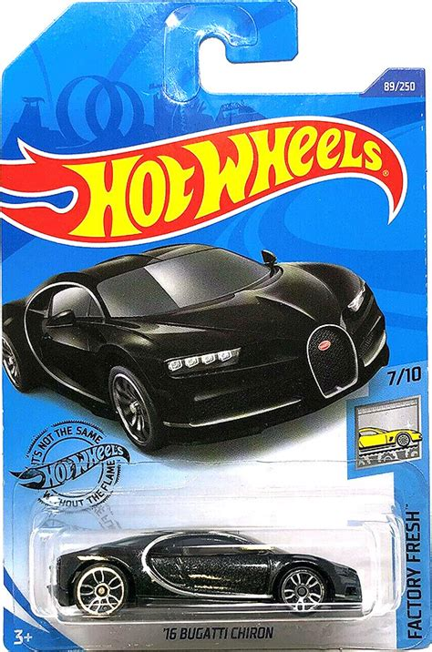 Instead, our system considers things like how recent a review is and if the reviewer bought the item on amazon. Challenging Of Car: Bugatti Chiron Hot Wheels 2020