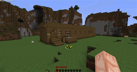 Craft Wood Planks Minecraft