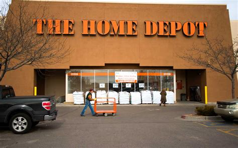 Home Dopt by Secrets To Shopping At Home Depot