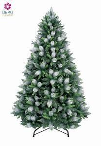 Weihnachtsbaum Auf Rechnung : k nstlicher weihnachtsbaum 240 cm gr n silber shimmering mountain ~ Themetempest.com Abrechnung
