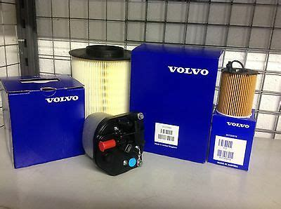 buy volvo  replacement parts service kits