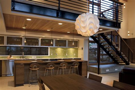 kitchen and dining interior design open kitchen interior design design