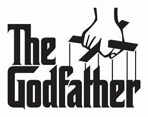Godfather Logo / Entertainment / Logonoid.com