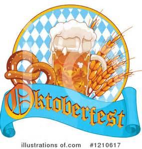 Free Oktoberfest Clip Art Borders